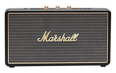 best enceinte marshall